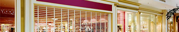 Rolling Closures and Grilles