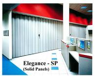 Elegance SP Slider Solid