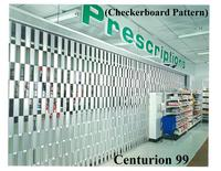 Centurion99 Counter top Pharmacy